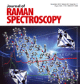 The chemical oxidative polymerization of aniline in water: Raman spectroscopy