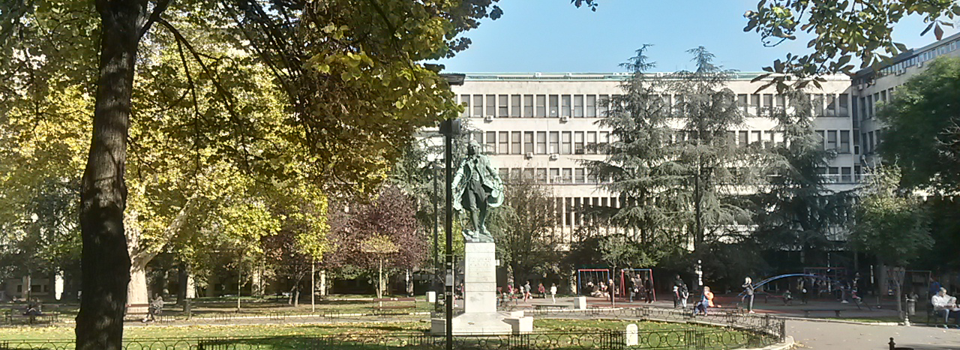 Faculty of Physical Chemistry